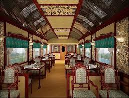 Maharaja Express Train Maharajas U0027 Express The Most Expensive Train In India Amusing Planet