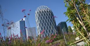 hsbc siege la defense projects construction page 538 skyscrapercity