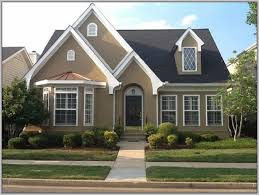 most popular exterior paint colors benjamin moore painting