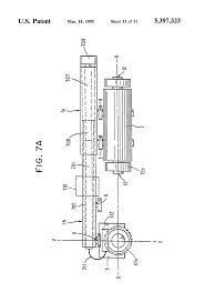patent us5397323 remote center of motion robot for surgery