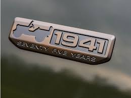 amc jeep logo jeep is turning 75 u2014 here u0027s the history of the vehicle that helped