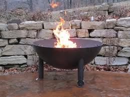 Propane Tank Firepit Awesome 41 Pit Made From Propane Tank Small Propane Tanks