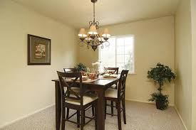 Dining Room Trim Ideas by Dining Room Lighting Ideas Latest Gallery Photo