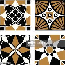vintage ornamental patterns vector getty images