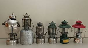 lighting a coleman lantern light on the farm with coleman lanterns equipment farm collector