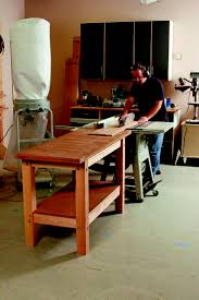 Plans For Making A Wooden Workbench by Build A Simple Sturdy Workbench Startwoodworking Com