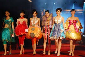 ancient chinese costume design contest china org cn