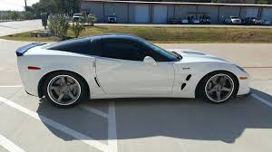 hennessey corvette for sale zr1 2013 hennessey 750 60th zr1 3zr for sale houston