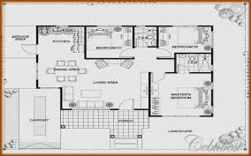 Floor Plan Of Bungalow House In Philippines Home Design Bedroom House Floor Plans Philippines U2013 Design And