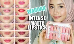 tutorial make up wardah untuk pesta yuk cek 5 make up wardah yang direkomendasikan untuk para pemula