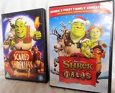 shrek halls dvds u0026 blu rays ebay