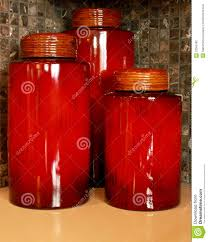 Red Canisters For Kitchen 28 Food Canisters Kitchen Kitchen Storage Jars Container