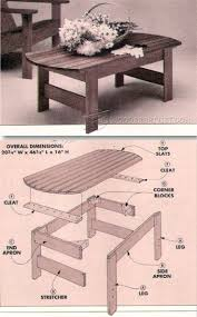 Outdoor Wooden Chairs Plans 1210 Best Latest Wood Projects Images On Pinterest Wood