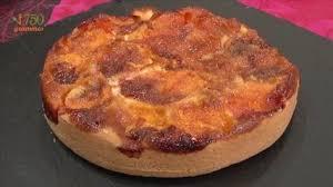 750 grammes recettes de cuisine recette de gâteau caramélisé aux abricots 750 grammes sur orange