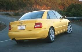 1999 audi s4 used 2000 audi s4 for sale pricing features edmunds
