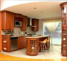 peindre des armoires de cuisine en bois armoire de cuisine bois armoires de cuisine en mdf avec finition