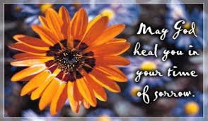 sympathy ecards god heals sorrow ecard free sympathy greeting cards online