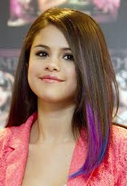 selena gomez hairstyles medium hairstyle fashions