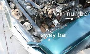 mustang vin lookup deal or no deal verify 1965 1966 mustang gt