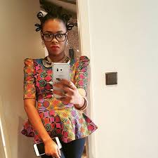 show nigerian celebrity hair styles chidinma has brought a new trending hair style celebrities nigeria