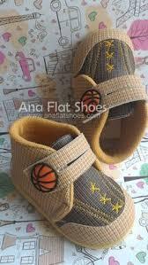 Sho Bayi sepatu bayi javana pita baby shoes bayi