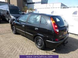 nissan almera manual transmission nissan almera tino 1 8 61266 used available from stock