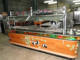 restaurant buffet tables for sale excellent commercial buffet table stainless steel glass top electric
