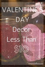 175 best valentine u0027s day decorations images on pinterest