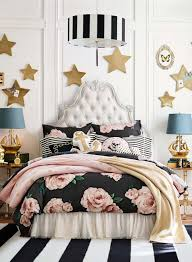 Bedroom Comforter Sets For Teen Girls This Dream Room Is Full Of Fashion Fun Adventure And A Whole Lot