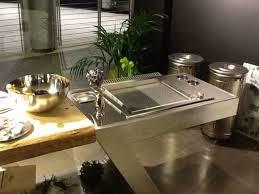 plancha encastrable cuisine plancha encastrable planet ingl55xlr 100 inox idéal pour cuisine