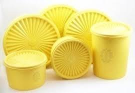 orange kitchen canisters foter