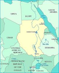 nile river on map us backed to nile media horn