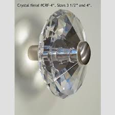 Crystal Cabinet Hardware Cabinet Hardware First Impressions