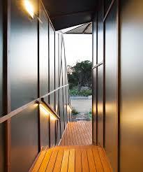 House Design Companies Australia Ande Bunbury Builds A Tardis Like Beach House In Coastal Australia