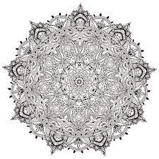 joli mandala utlra détaillé dans la galerie mandalas artiste