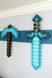 25 best boys minecraft bedroom ideas on pinterest minecraft