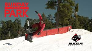 sunday in the park 2017 episode 13 transworld snowboarding