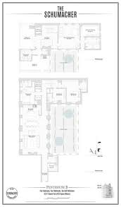 40 best floorplans images on pinterest penthouses floor plans
