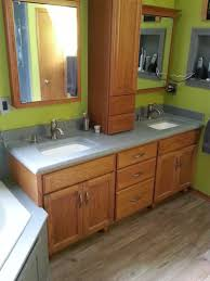 Onyx Countertops Bathroom The Onyx Collection Superior Home Improvement