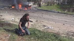 haba k che umanità che non si piega alla guerra il fotoreporter abdelkader