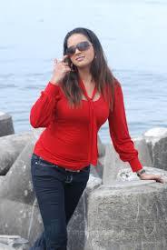 bhavana telugu actress wallpapers cine trends bhavana latest photos