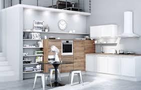 cuisine equipee cuisines nos modèles design de cuisines équipée et aménagée