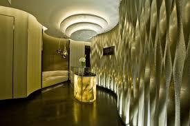 Day Spa Design Ideas Espa Spa Design By Hirsch Bedner Associates Architecture