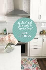 Idea Kitchens 29 Best Ikea Kitchens Images On Pinterest Kitchen Lighting