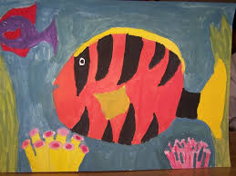 color theory painting artalympics