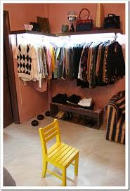 guardaroba fai da te la cabina armadio un aiuto prezioso casa organizzata