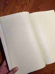 leuchtturm 1917 notebook neil gaiman on i the leuchtturm1917 notebooks