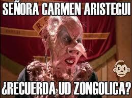 Memes De Laura - los memes de laura bozzo vs aristegui chilango