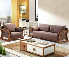 Latest Wooden Sofa Designs Sofa Endearing Modern Wooden Sofa Sets For Living Room Set