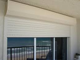 Storm Awnings Hurricane Shutters